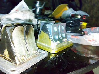 Motorhead Tuning Inc : Yamaha Banshee Reed Valves