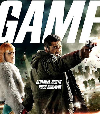 Ultimate Game le film