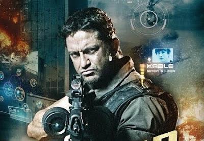 Gamer Film Poster