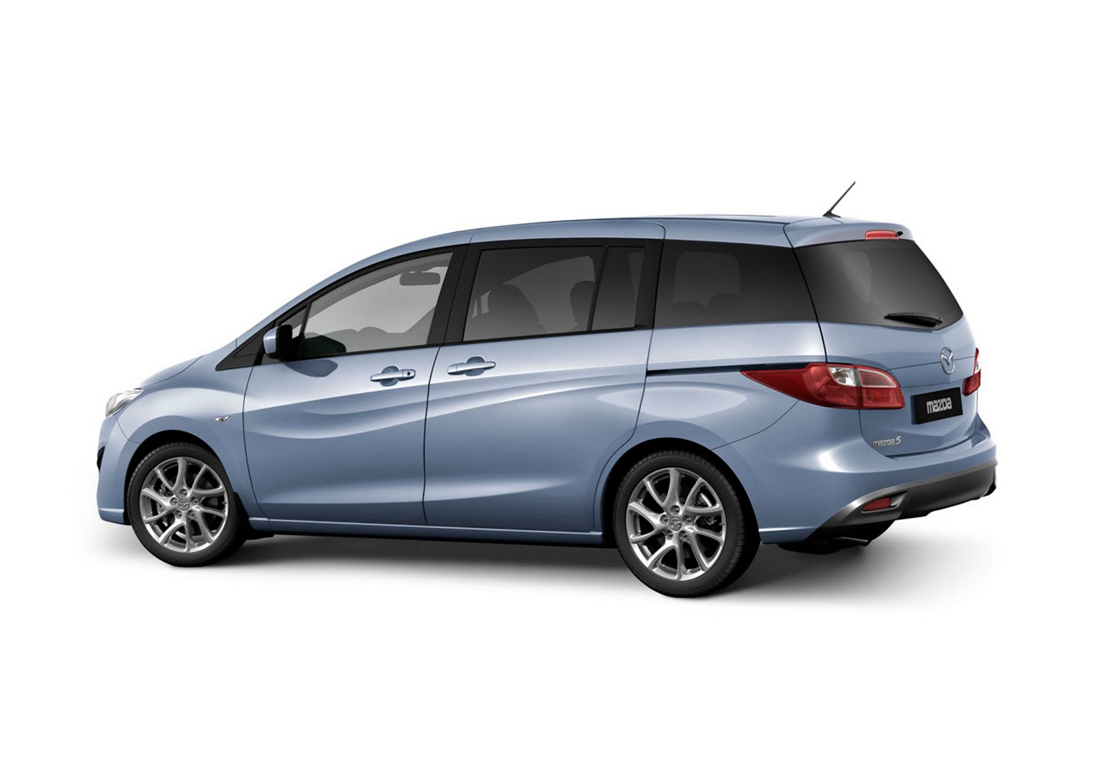 Mazda 5 2012 Wallpapers-stills-images And Pictures