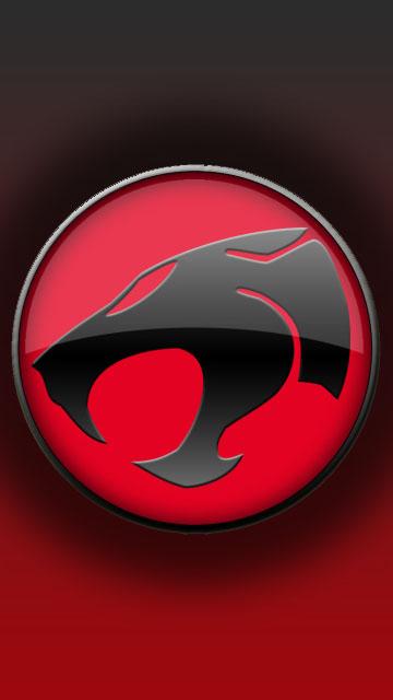 Grace Quality Cars >> 360x640wallpapers: 360 x 640 Thundercats logo