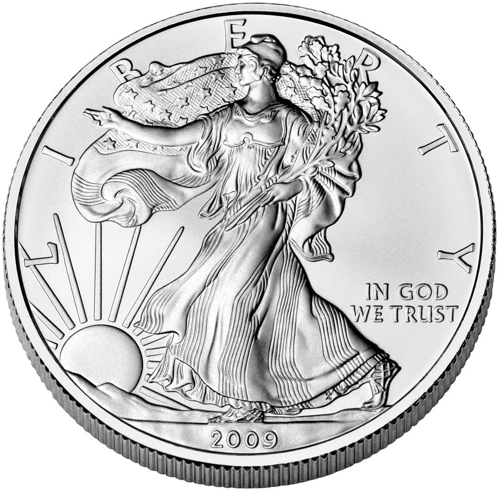Survival Of The United States: Put Real Silver In Your IRA