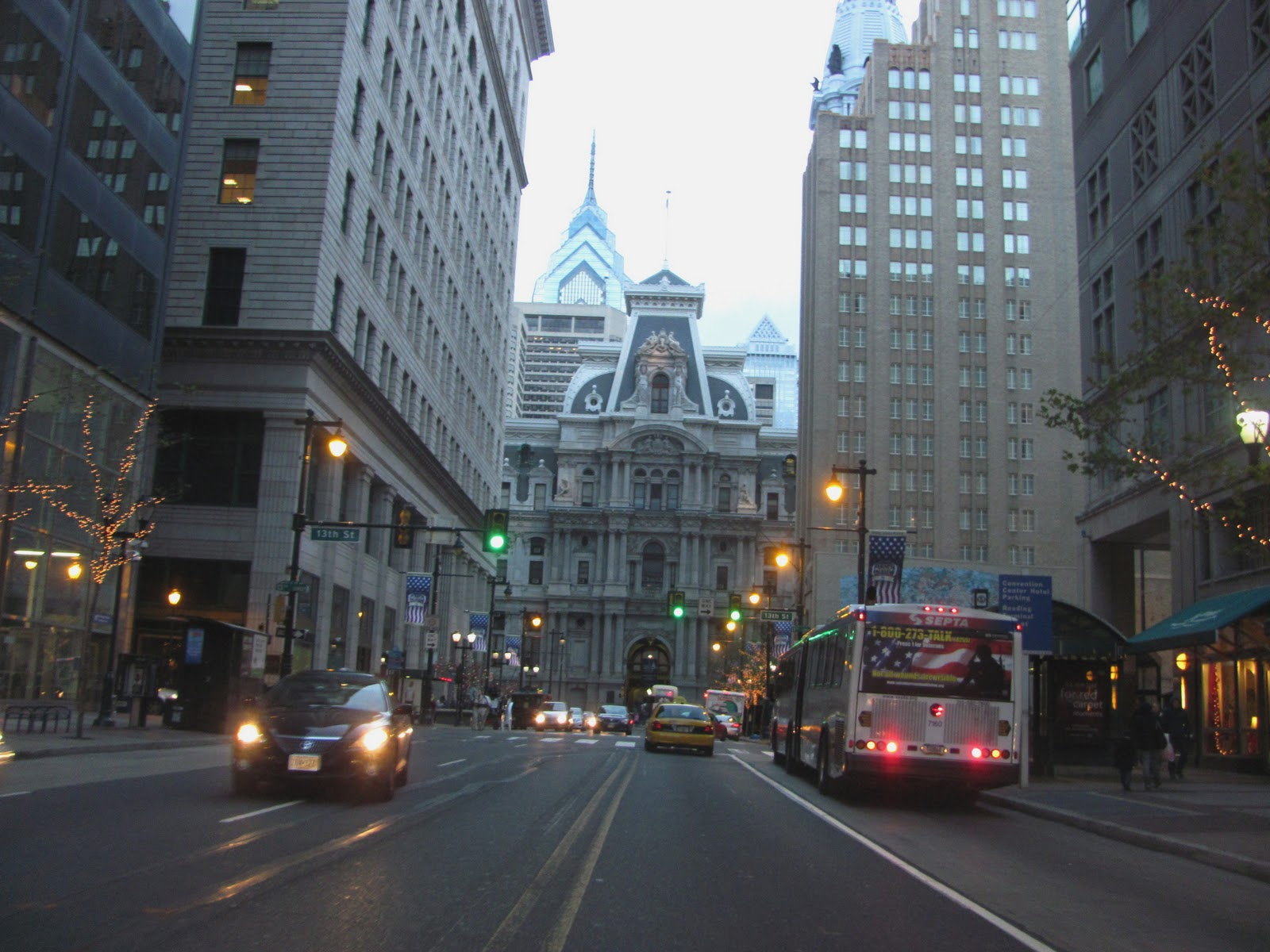 streets of philadelphia