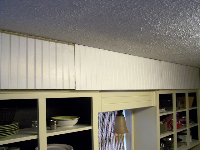 Older And Wisor Kitchen Soffits And Other Crimes Against