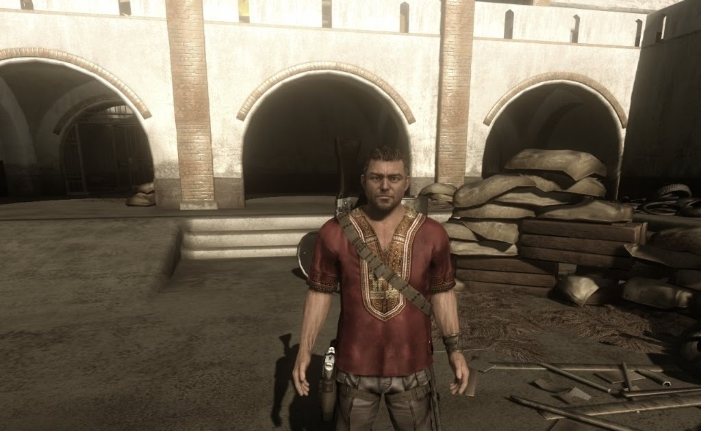 Experience Points Lions And Jackals The Politics Of Far Cry 2 Pt 2