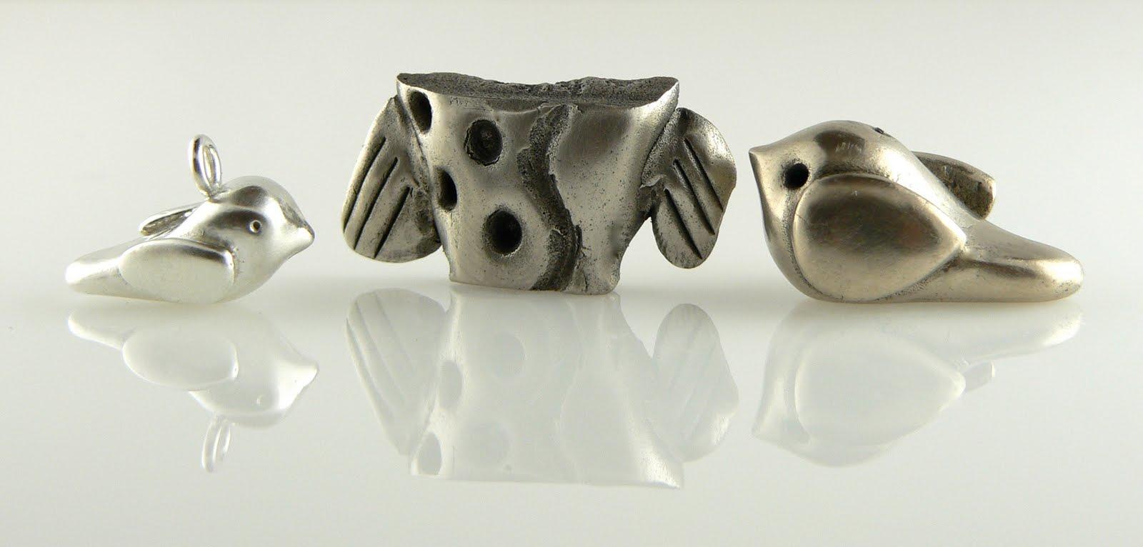 Prometheus clay