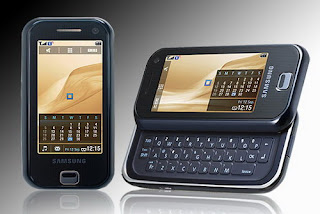 Samsung F700 review - Nice mobile with more interesting app