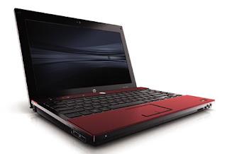 HP 4411s Probook simple and convenient
