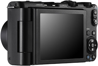 Samsung EX1/TL500 - small camera for professional people