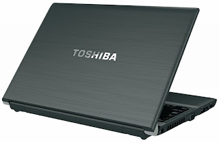 Toshiba Portégé R700 slim and good battery