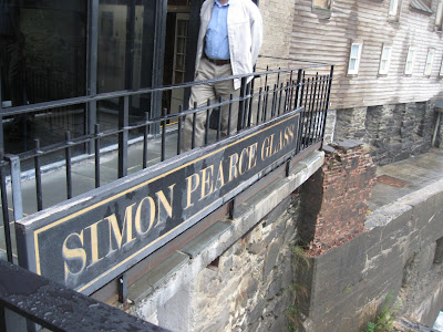Simon Pearce  -  The Mill at Quechee, VT