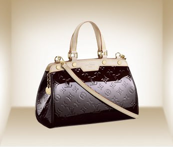 d14e447add96 Louis Vuitton Monogram Vernis Brea
