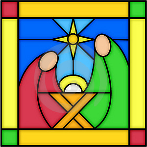 christmas stained glass window templates - happier than a pig in mud cardinal stained glass