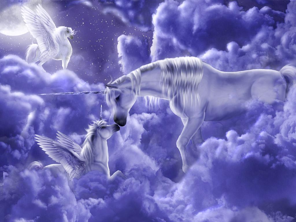 Unicorn Pictures Free