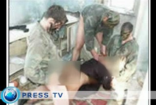 Foto irak porno