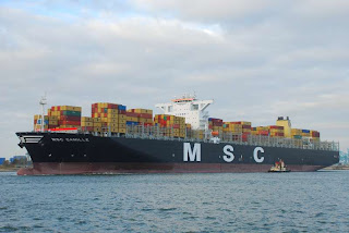 MSC Camille