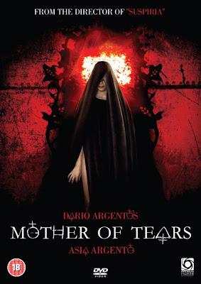 Baixar Filme O Retorno da Maldição - A Mãe das Lágrimas - Dublado
