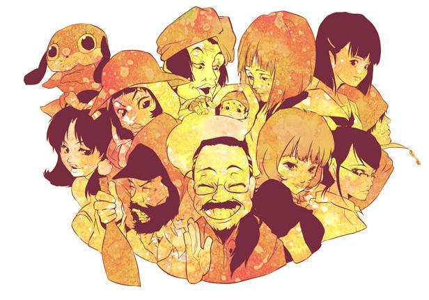 The Daily Zombies Goodbye From Satoshi Kon