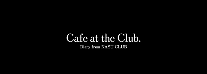 Cafe at the Club