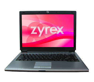 Harga Laptop Zyrex Terbaru