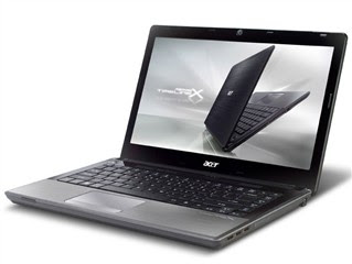 Drivers do Notebook Acer Aspire 4741 - Windows 7 64 bit