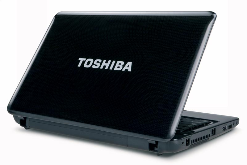 specs laptop notebook computer toshiba satellite l645. Black Bedroom Furniture Sets. Home Design Ideas