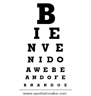 Eeg n as well Luxd0 20x10mm together with Why Do All Optometrists Use The Same Set Of Letters For Eye Exams in addition Long Range Shooting Reticle together with Meeting room layouts. on eye chart