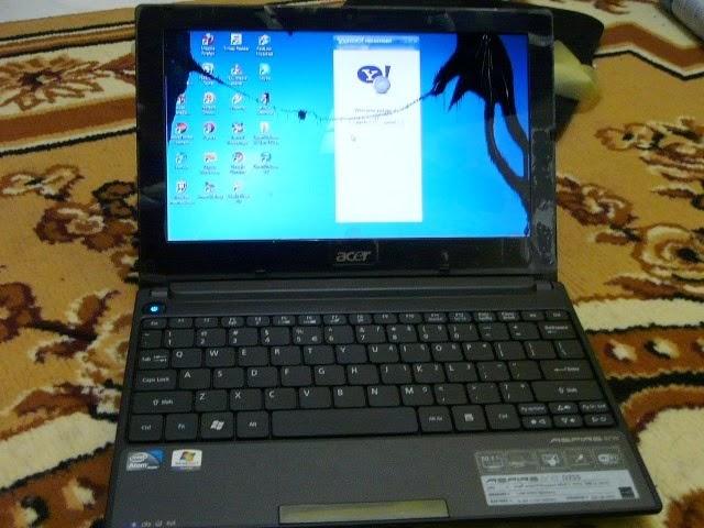 Lcd Laptop Original Murah Sms 0857 1166 5051 Acer Aspire One