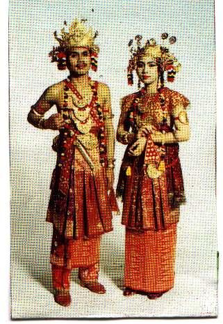 Dian Blog Kebudayaan Masyarakat Sumatera Selatan