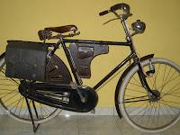 ROSO Rembang Organisasi Sepeda Onthel