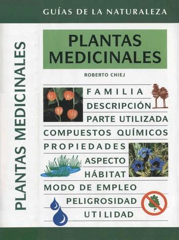 Plantas medicinales – Roberto Chiej