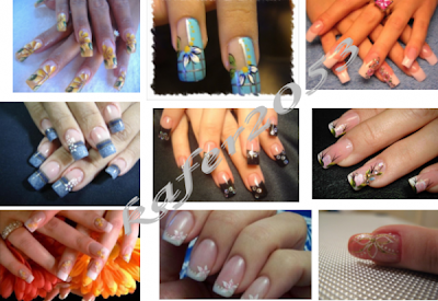 8ae345f6b Aqui te mostramos los mejores diseños de uñas para tus manos