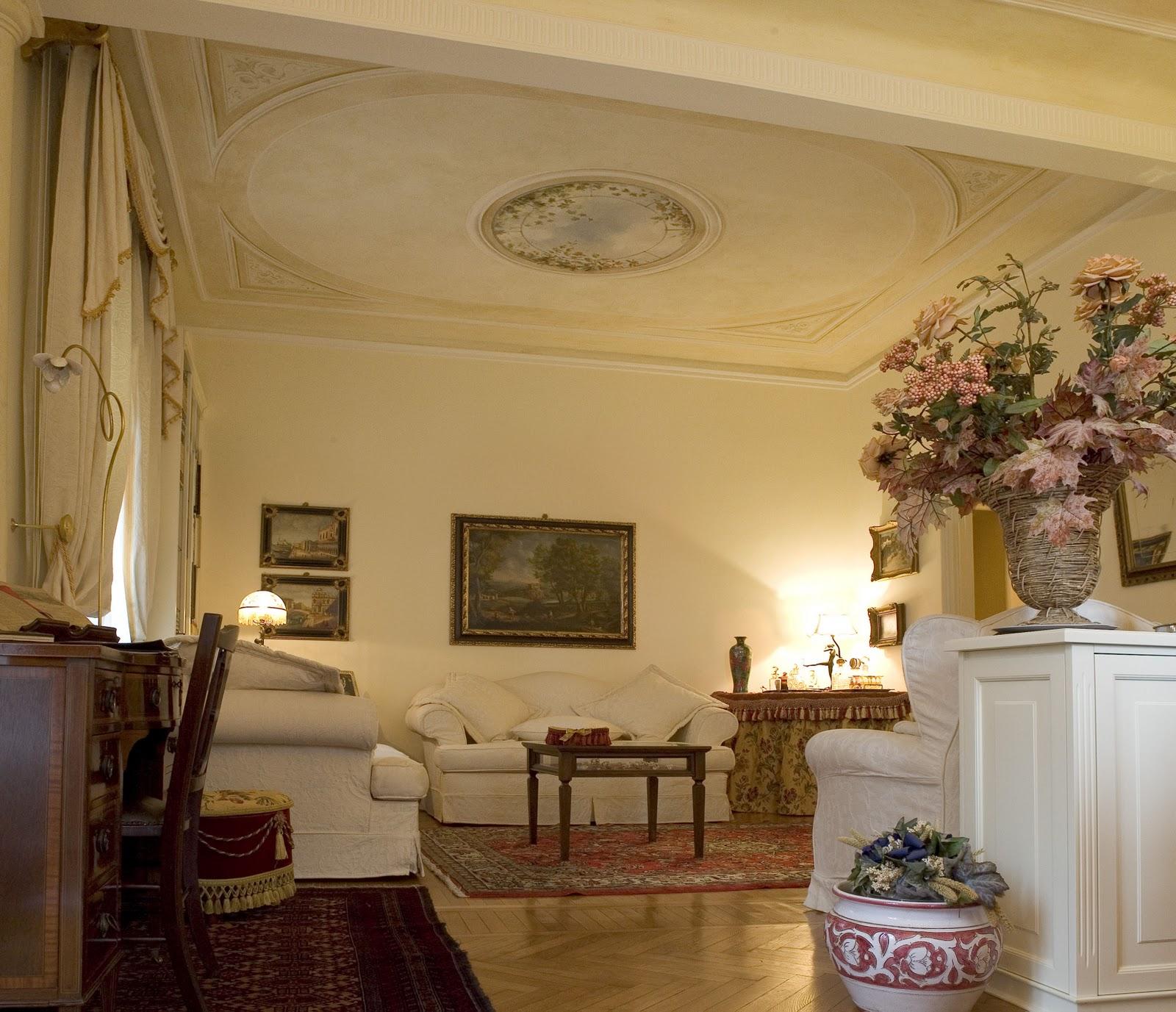 Arredamento casa elegante trendy excellent case di for Arredamento casa elegante