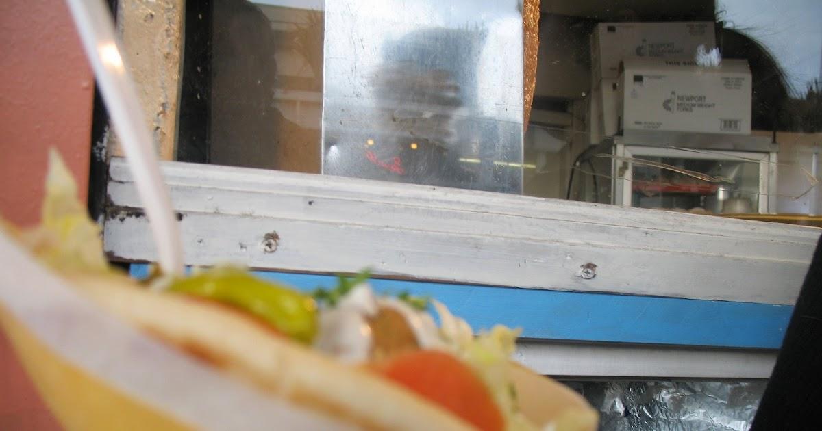 Greek Street Food Powers Ferry