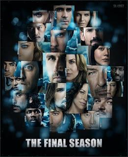 Lost Season 6, Episode 1 - Girl Gone Mom