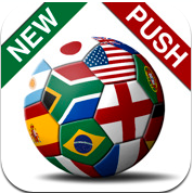 Push South Africa