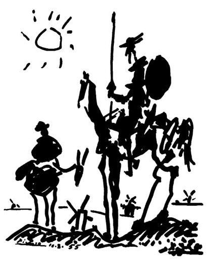 Don Quixote Meaning Of Impossible Dream