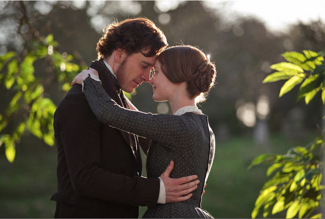 Enchanted Serenity of Period Films: Pride and Prejudice (2005)