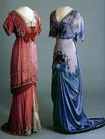edwardian fashion galleries