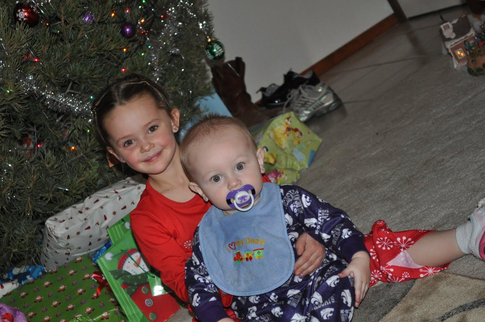 Christmas City Vet.The Wenzel Family Christmas Time