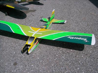 Moving Sale In Omaha Nebraska Rc Plane Super Fly