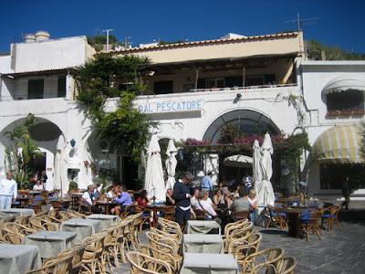 Hotel Ischia Sant Angelo  Stelle