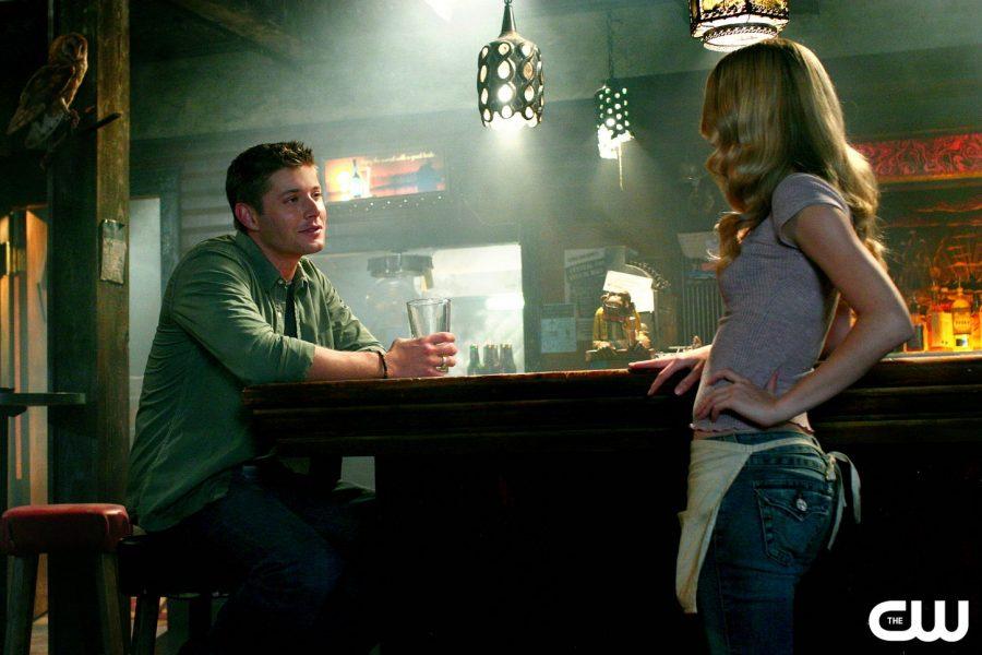 Doux Reviews: Supernatural: Simon Said