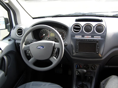 2010 Ford Transit Connect - Subcompact Culture