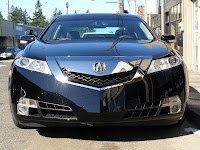 2010 Acura TL SH-AWD TECH - Subcompact Culture