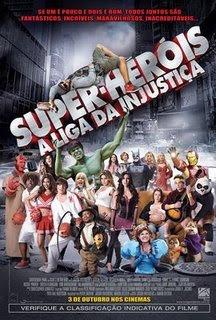 baixar capa Super Heróis   A Liga da Injustiça