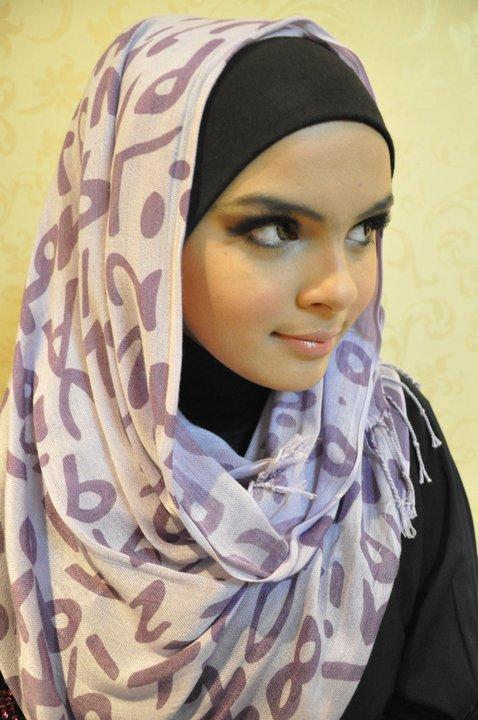 Muslim Women Fashions Hijab Fashion Ideas-4074