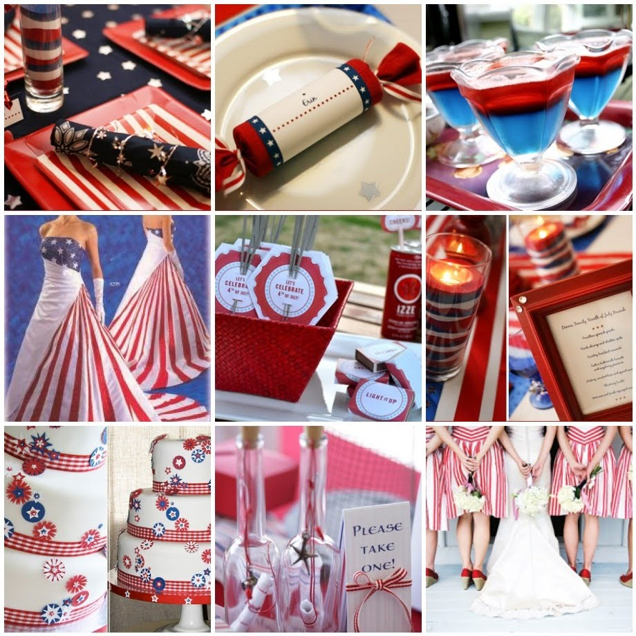 Conway Creations And Events: Happy 4th Of July {Roseville