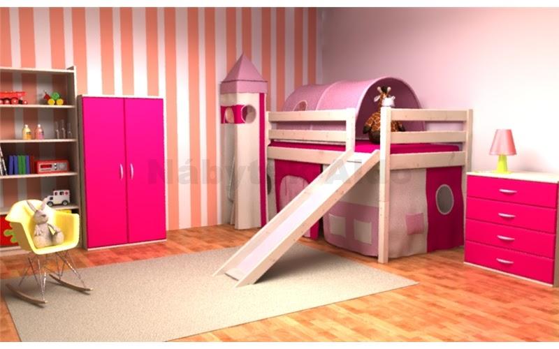 2c7e26c4476b Detské izby   nábytok  Detské izby
