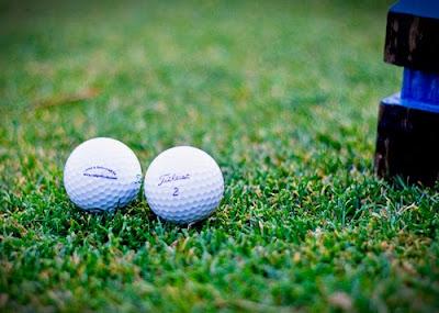 Ball golf sex
